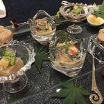 プライベートレストラン R - 料理写真: