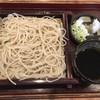 甚五郎 - 料理写真:せいろ蕎麦