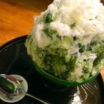 86175546 - 抹茶ミルク(600円)