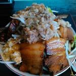 らー麺 Do・Ni・Bo -