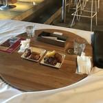 chano-ma - テーブル