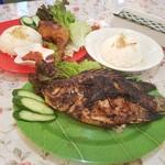 86180719 - 本格的なインドネシアの家庭料理