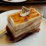 上島珈琲店 - グラン・オペラ