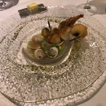 レストラン ヒロミチ -