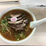 国味ラーメン - チャーシューメン
