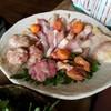 亀甲苑 - 料理写真:抜群に美味しい、本物のコーチンの味を存分に味わえる♪