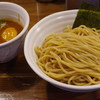 Bejipotatsukemenenji - 料理写真:ベジポタ辛つけ麺、味玉入り、大盛