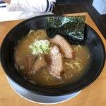 Adumaza - 鶏白湯そば
