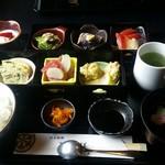 日本料理 ます膳 -