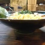 介一家 - 2018年5月 チャーシュー麺 中盛 1150円