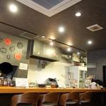 和食バル ふるぼ - 店内
