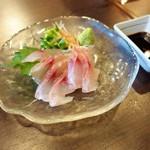 和食バル ふるぼ - 梅雨イサキ ¥600
