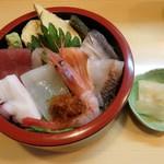 ひな寿司 -