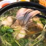 アジアンレストラン コピラ - フォー 鶏肉