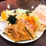 アジアンレストラン コピラ - サラダバー