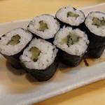 ひな寿司 - しんこ巻
