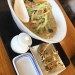 リンガーハット - 麺2倍