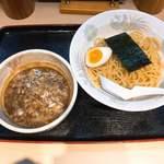 古寿茂 - つけ麺 790円