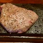 やっぱりステーキ - やっぱりステーキ(200g)