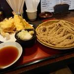 大久保西の茶屋  長野駅前店 -