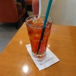 タリーズコーヒー MIDORI長野店 -