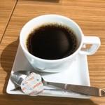 ファクトリーシン 藤沢店 - Shinブレンドコーヒー