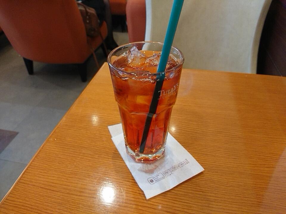 タリーズコーヒー MIDORI長野店 name=