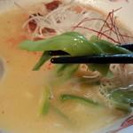 麺酒処 ぶらり - 山クラゲ