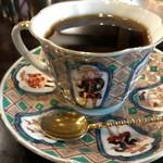 86193637 - 花筐特製ブレンドコーヒー