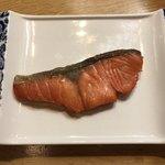 86194415 - 出張利用の朝食付きプラン・焼き鮭