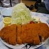 司食堂 - 料理写真:カツフライ定食 1,500円