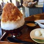 御菓子司 亀屋 - 料理写真: