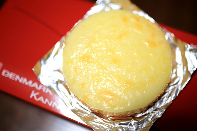 神戸 観音屋 チーズケーキ