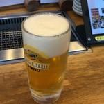 86197967 - 生ビール