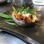 モダン和食 かみや - 料理はもちろん、器もこだわっております。
