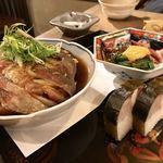 串工門 - 『おばんざい3種盛り』様(1500円~)