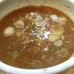 喜平 - スープ割り