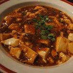 紅虎餃子房 - 四川麻婆豆腐