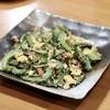 Okinawaryourishisa - 料理写真:ゴーヤチャンプル