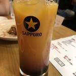 一平 - カシスオレンジ
