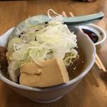 一平 - 肉豆腐