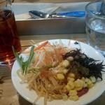 奈良食堂 - デイリーランチ