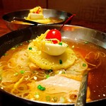 朝鮮飯店 -