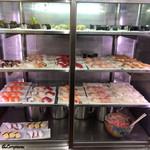 ふる里 - 寿司は好きなものを選びます