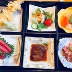 レストラン 花鳥風月 - 料理写真: