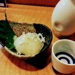 86205420 - 日本酒と小鉢