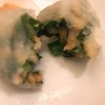 86207993 - 野菜餃子