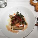 OGINO organic Restaurant -