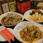 華 - ☆本場中華料理を是非、お召し上がり下さい...
