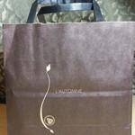 ロートンヌ - 持ち帰りの紙袋
